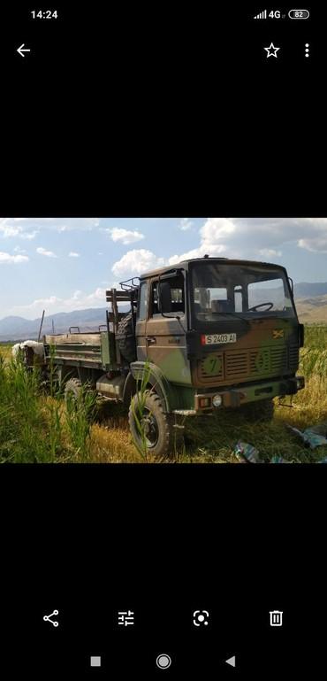 рено премиум 420 dci в Кыргызстан: Renault 1989