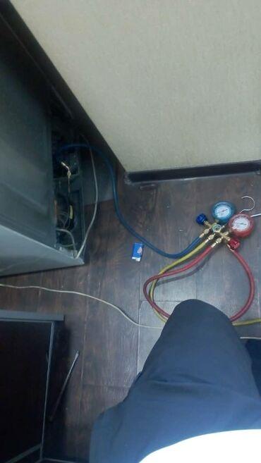 витринный холодильник купить в Кыргызстан: Ремонт | Холодильники, морозильные камеры | С гарантией, С выездом на дом
