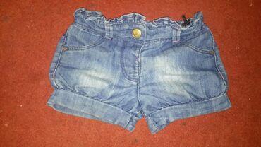 Джинсы - Шопоков: Шорты джинсовые на девочку очень модные и красивые.примерно на