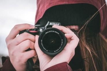 фотоаппарат canon eos 650 d в Кыргызстан: Nikon coolpixl 120 состояние идеальное Бишкек.Ак Өргө