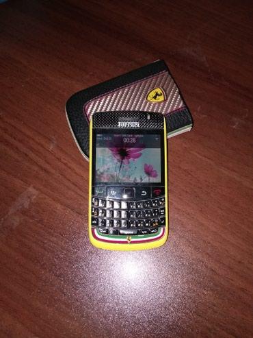 blackberry 7730 - Azərbaycan: Mob.tel. eyla ishleyir. antikvar