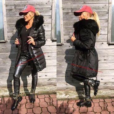 Pletena jaknica - Srbija: Jaknice za zimu 6100din