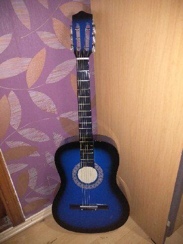 gitara satilir в Азербайджан: Gitara satılır Ritmuller markasıİstifadə etməyi bacarmıram deyə