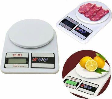 Digitalna Kuhinjska vaga velike preciznosti od 1g do 10kgCena 1500 din