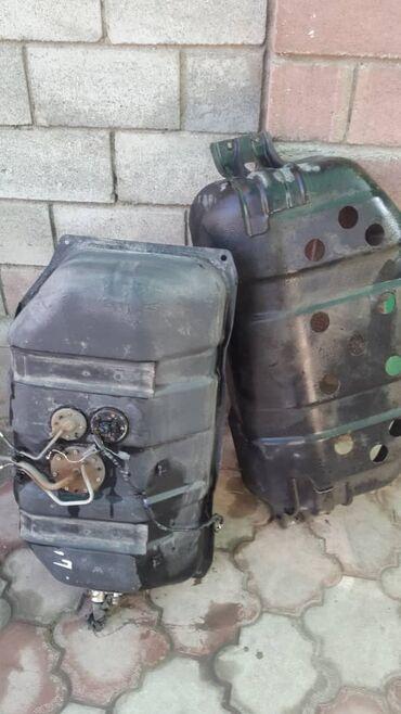 Аксессуары для авто в Лебединовка: Продаю бензо бак от Тоyota Prado 120 кузов