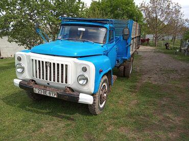 İşlənmiş Avtomobillər İsmayıllıda: VAZ (LADA) 2107 1.6 l. 1984 | 3800 km