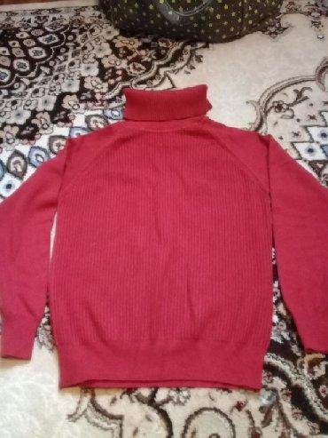 вязаное платье свитер в Кыргызстан: Свитер. размер 44