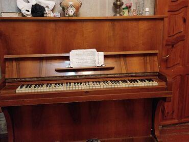 27 elan | İDMAN VƏ HOBBI: Piano və fortepianolar