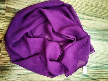 Платок лёгкий красивого цвета обмен