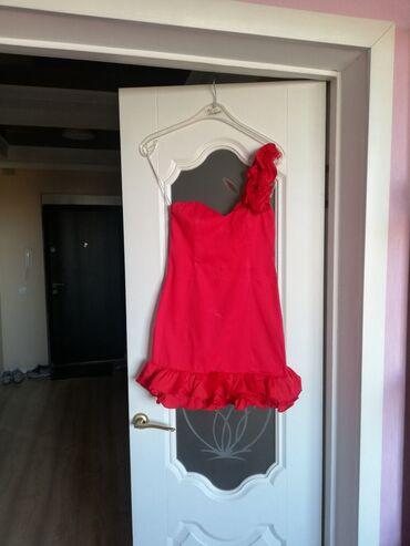 audi allroad 42 quattro в Кыргызстан: Продаю платье. Размер 42-44