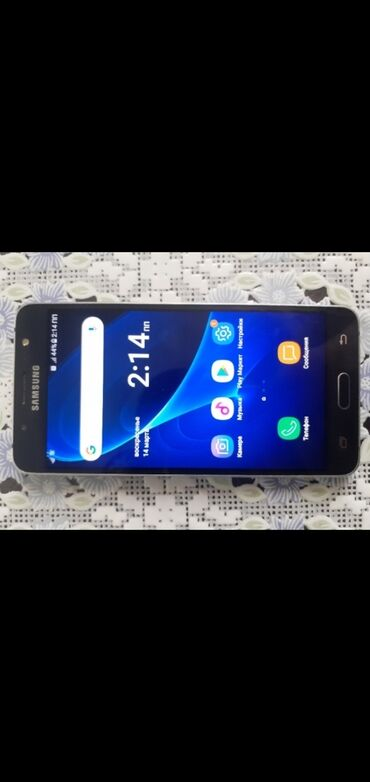 Электроника - Григорьевка: Samsung Galaxy J5   16 ГБ   Синий
