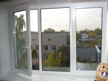 Stolyar kg межкомнатные входные двери бишкек - Кыргызстан: ПВХ ОкнаПластиковые окна, двери, витражиПодоконники, москитные