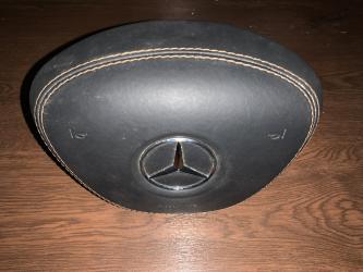 maserati 222 в Кыргызстан: Продаю аирбаг (air bag) на Mersedes (Мерседес) W 222