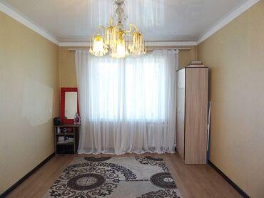 квартиры бишкек купить in Кыргызстан   АВТОЗАПЧАСТИ: 105 серия, 3 комнаты, 63 кв. м С мебелью, Не затапливалась, Животные не проживали