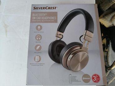 Bluetooth slušalice nove