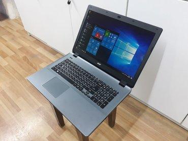 Bakı şəhərində Acer Core i5 5ci nesil/Nvida 840M 2GB/Ekran 17,3  Noutbuk yaxsi