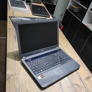 диски vossen r13 в Кыргызстан: Ноутбук Samsung в отличном состоянии, для работы и учебы• процессор