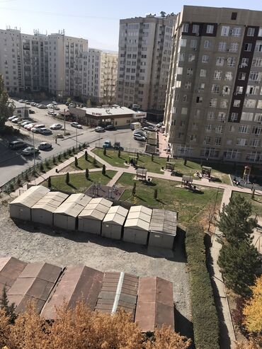 Сдается квартира: 3 комнаты, 68 кв. м, Бишкек