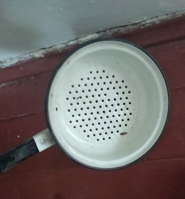 Другая посуда в Кыргызстан: Дуршлаг цена по 350