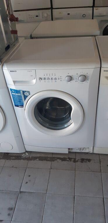 Beko ves masina - Srbija: Mašina za pranje