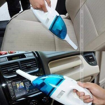 Ručni usisivač za automobil rešiće sve vaše probleme oko čistoće vašeg