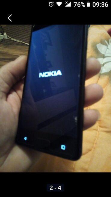 Mobilni telefoni - Paracin: Nokia 5 u izuzetnom stanju odlicno ocuvan tel retko se koristio radi