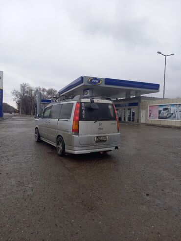 Honda 2000 2 л. 2000 | 430546 км