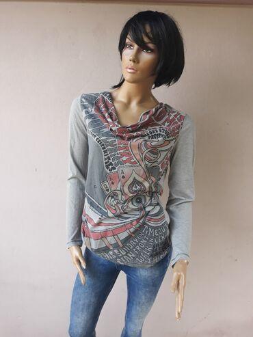 Personalni proizvodi | Prokuplje: Msrkirana bluzica bez ikakvih ostecenja Veličina LVeliki izbor