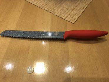 Vrhonski Wenger nož za hleb!!! - Uzice