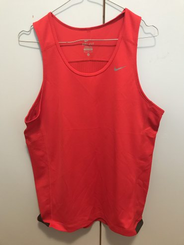 Nike running top medium σε Kallithea