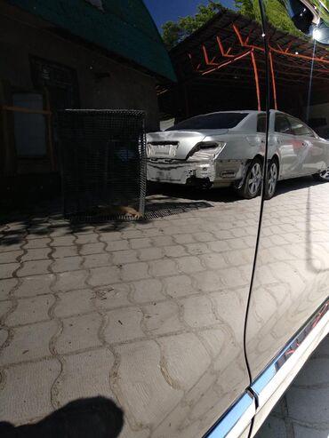 профессиональная полировка авто в Кыргызстан: Профессиональная З-х слойная восстановительная полировка кузова