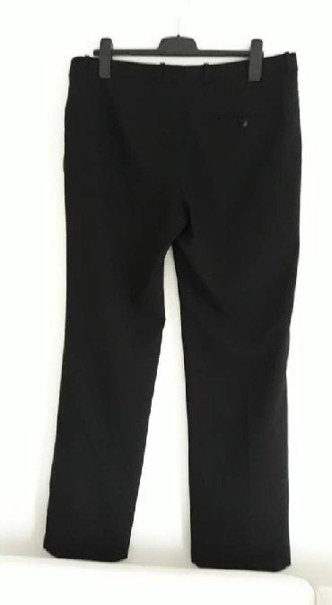 Pantalone-hm-duboke - Srbija: Pantalone HM 46 cena 950 produzeneravon,poliester,spandekskao