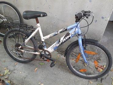 Bicikla - Prokuplje