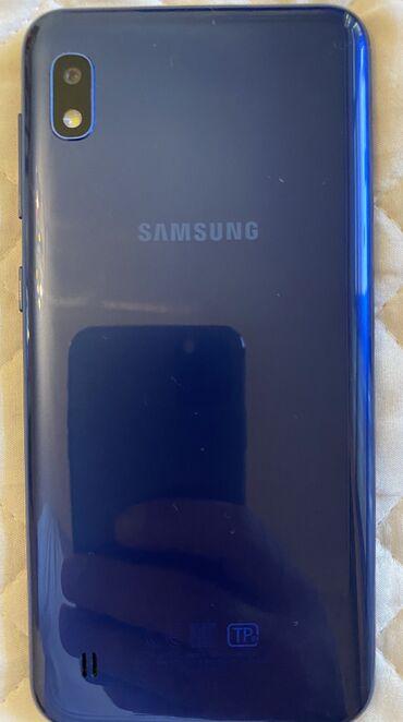 İşlənmiş Samsung A10 32 GB göy