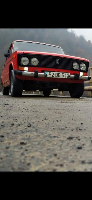 ВАЗ (ЛАДА) 2106 1.6 л. 1982 | 111111111 км