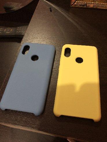 case - Azərbaycan: Xiaomi not 6 pro case