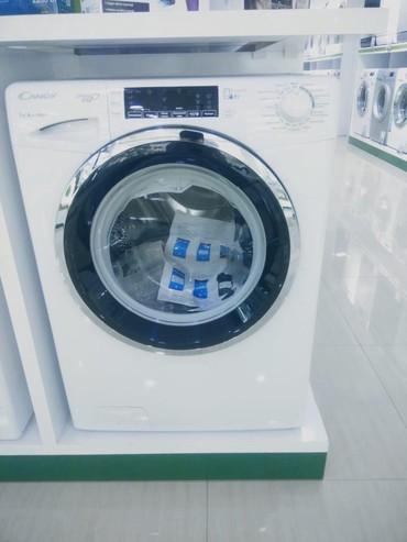 Bakı şəhərində Öndən Avtomat Washing Machine 10 kq.