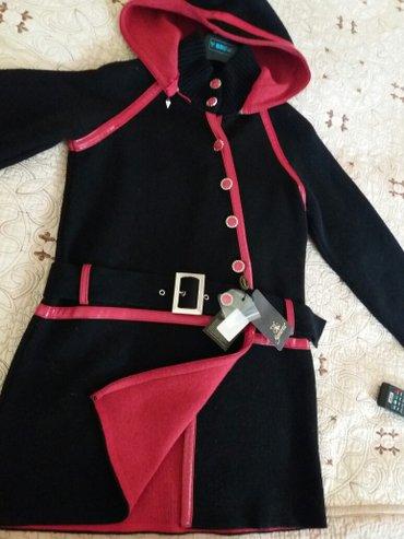 кардиган пальто 46 размера турция семента. в Сокулук