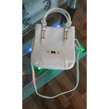 Женская сумка. Состояние как новое. С ремешком. #женскиесумки #сумки