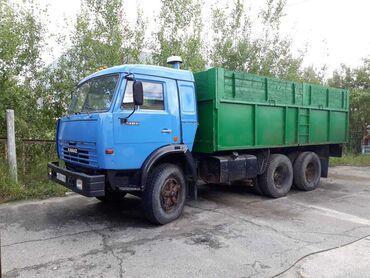 Грузовой и с/х транспорт в Беловодское: Продам! камаз 54105 бортовой в хорошем состоянии в 2008 году был