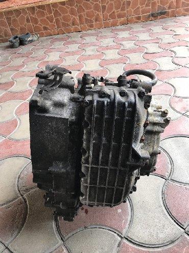 двигатель 12 в Кыргызстан: Продаётся коробка вариатор CVT на Honda Insight Hybrid ( Хонда Инсайт)