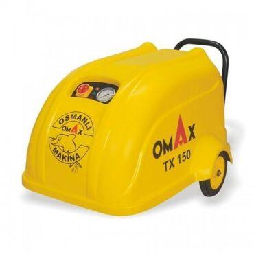 OMAX TX-150   tek
