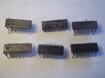 shvejnye-mashinki-3 в Кыргызстан: Куплю советские микросхемы. Интересуют как микросхемы в пластиковом