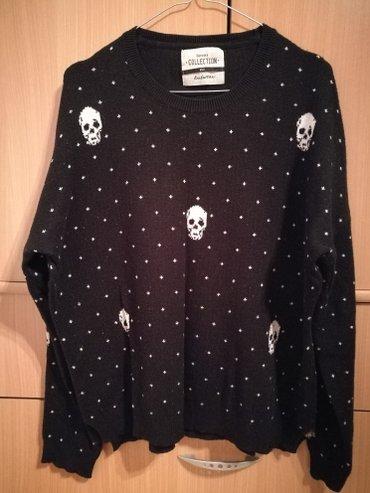 Bershka, ženski džemper - Novi Banovci