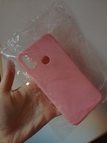 Huawei-honor-4c-pro - Srbija: Roze maska za telefon HUAWEI P20 LITE