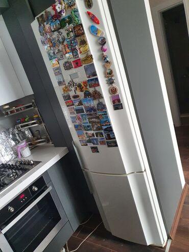 Bağ və bostan üçün digər məhsullar - Azərbaycan: Холодильник Фирма gorenje,в отличном состоянии.размер высота