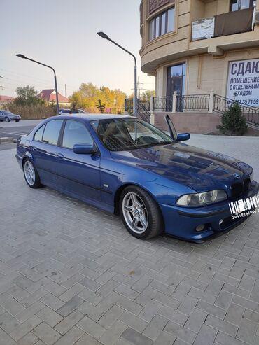 золото в рассрочку бишкек in Кыргызстан | SAMSUNG: BMW 5 series 3 л. 2004