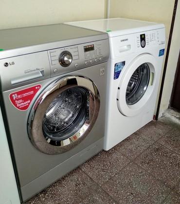 стиральную машинку samsung в Кыргызстан: Стиральная Машина LG 6 кг