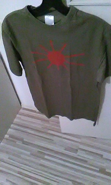 Diesel nova majica prodaja ili razmena . prodajem ili menjam - Kikinda