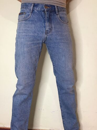 Мужские джинсы, размер-29